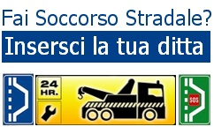 Annunci soccorso stradale Verona