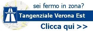 Soccorso stradale tangenziale Verona Est