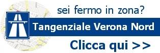 Soccorso stradale tangenziale Verona Nord